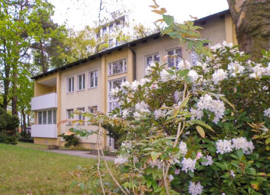 Aussenansicht Jugendgästehaus1