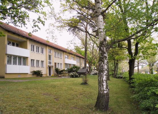Aussenansicht Jugendgästehaus3